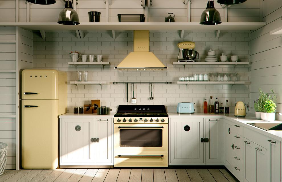 Kühlschrank Nostalgie Retro : Der vintage kühlschrank für besondere anprüche hellwig s