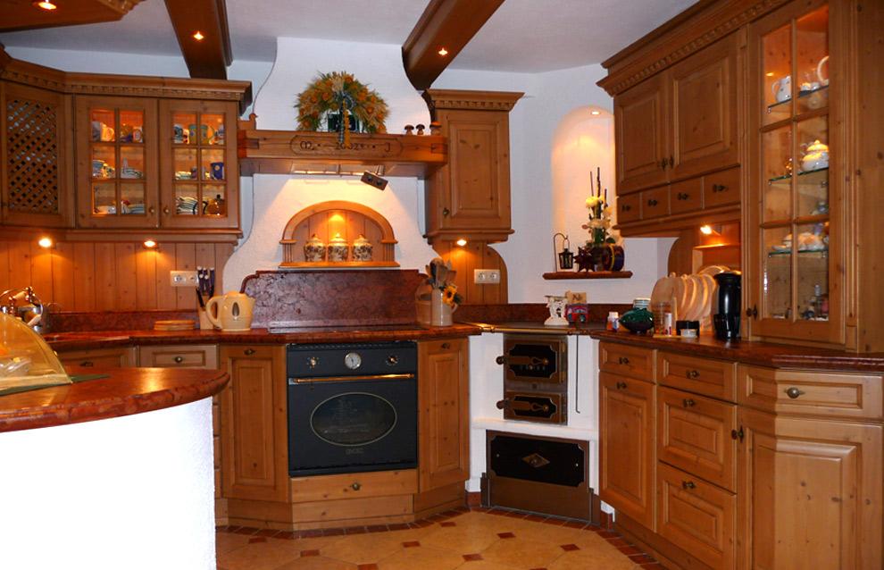 Gemauerte Küchen Landhausstil  wotzc.com