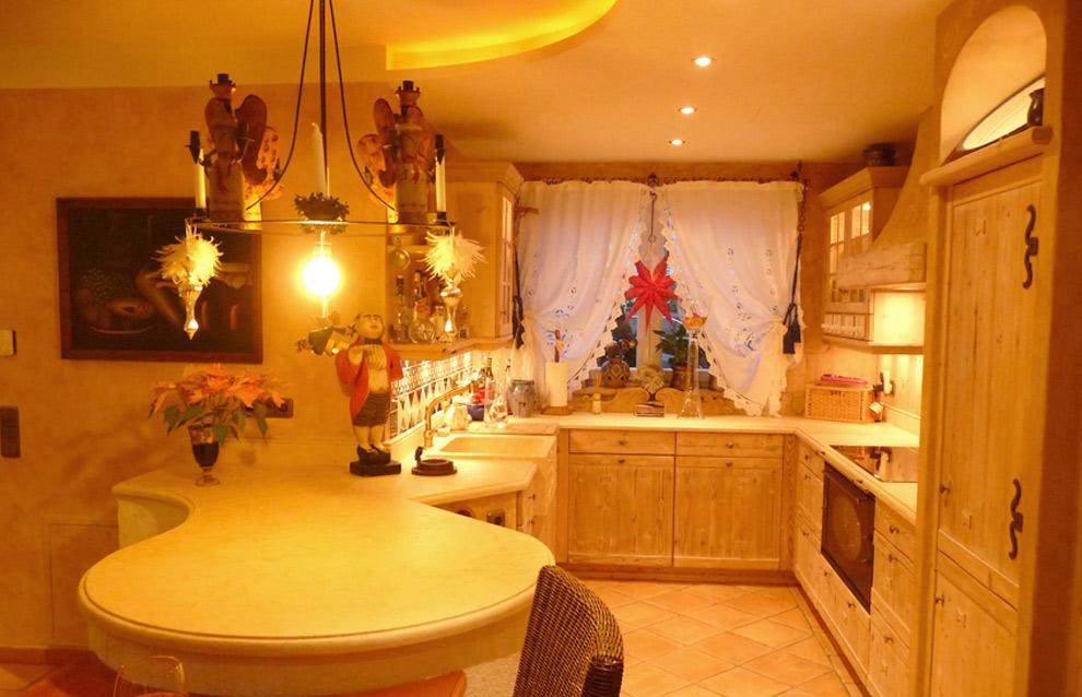 Rustikale landhausküchen  Rustikale Landhausküchen