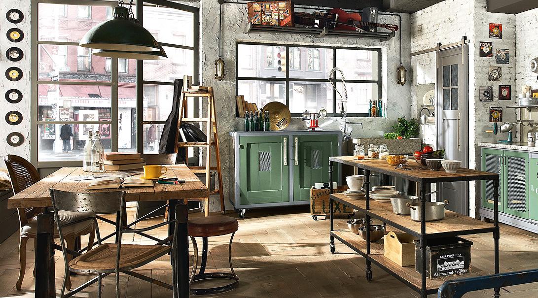 Möbel Und Einrichtungskonzepte